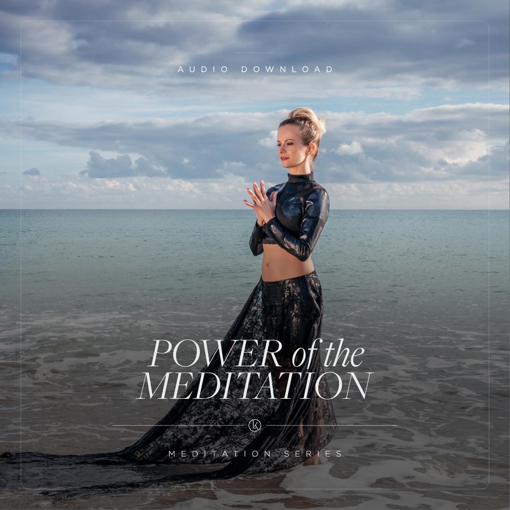 power-of-meditation
